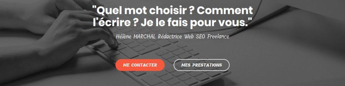 le-clavier-squatte.fr : Rédactrice Web SEO