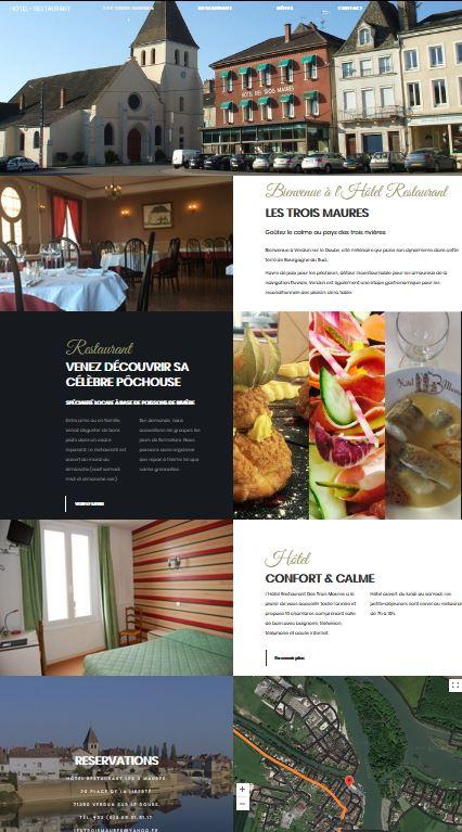 Les Trois Maures www.h3m.fr